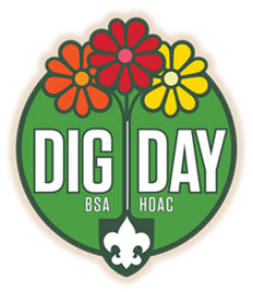 Dig Day - Signup